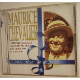 Etoiles De La Chanson - Maurice Chevalier