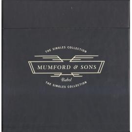 Babel The Singles Collection - Mumford & Sons