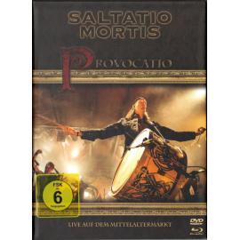 Provocatio - Live Auf Dem Mittelaltermarkt - Saltatio Mortis