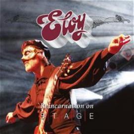Reincarnation On Stage - Eloy