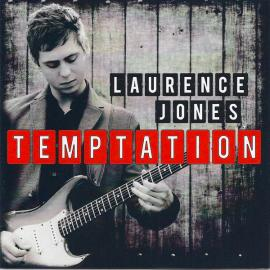 Temptation - Laurence Jones