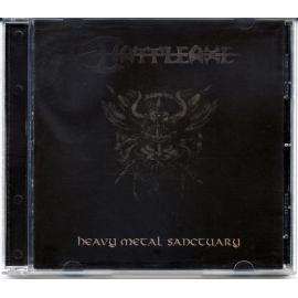 Heavy Metal Sanctuary - Battleaxe