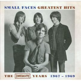 Greatest Hits - The Immediate Years 1967-1969 - Small Faces
