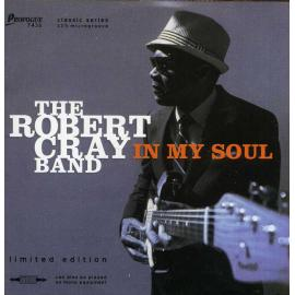 In My Soul - The Robert Cray Band