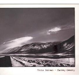 Harney County - Chris Eckman