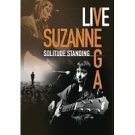 Solitude Standing Live - Suzanne Vega