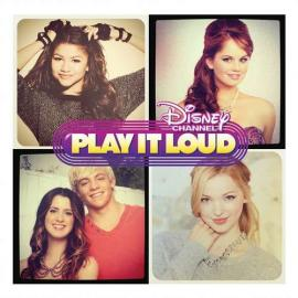 Disney Channel Play It Loud - Various Production