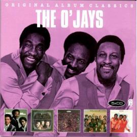 Original Album Classics - The O'Jays