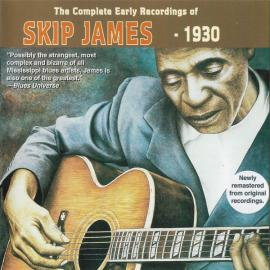 The Complete Early Recordings 1930 - Skip James