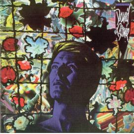Tonight - David Bowie