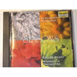 The Seasons - Alexander Glazunov