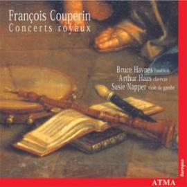 Concerts Royaux - François Couperin