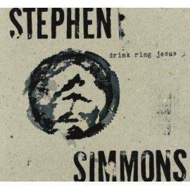 Drink Ring Jesus - Stephen Simmons