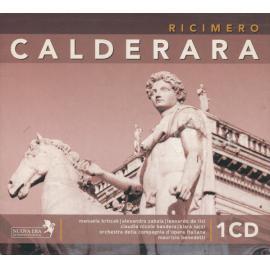 Ricimero - Giacinto Calderara