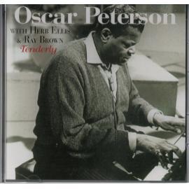 Tenderly - The Oscar Peterson Trio