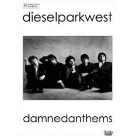 Damned Anthems - Diesel Park West
