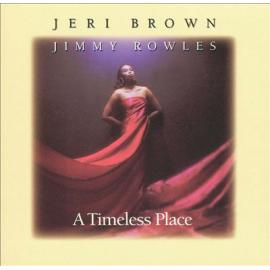 A Timeless Place - Jericho Brown