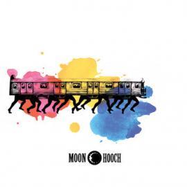 Moon Hooch - Moon Hooch