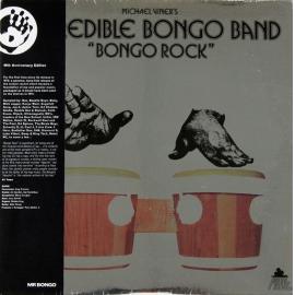 Bongo Rock - The Incredible Bongo Band