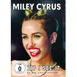 WAY I SEE IT - Miley Cyrus