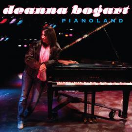 Pianoland - Deanna Bogart