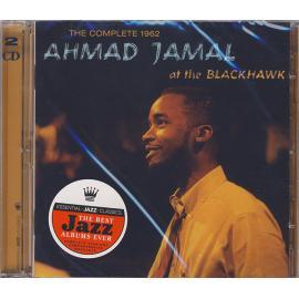 The Complete 1962 Ahmad Jamal At The Blackhawk - Ahmad Jamal