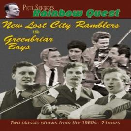 Pete Seeger's Rainbow Quest - The New Lost City Ramblers