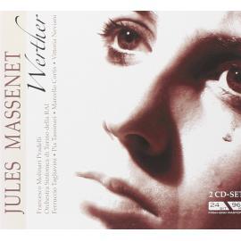 Werther - Jules Massenet