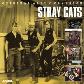 Original Album Classics - Stray Cats