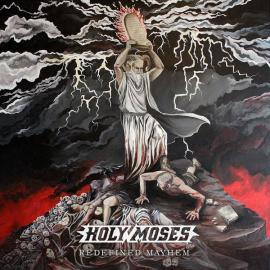Redefined Mayhem - Holy Moses