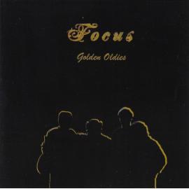 Golden Oldies - Focus