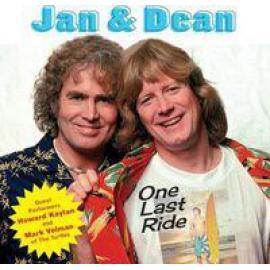One Last Ride - Jan & Dean