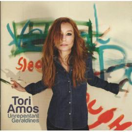 Unrepentant Geraldines - Tori Amos