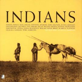 Indians - The Deep Spirit Of Native Americans - Various Production