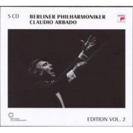 Edition Vol. 2 - Claudio Abbado