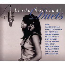 Duets - Linda Ronstadt