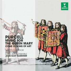 Music For The Queen Mary, Come Ye Sons Of Art - Henry Purcell