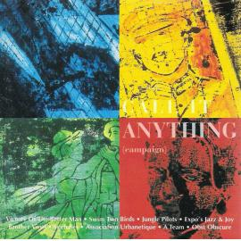Call It Anything (Campaign) - Various Production