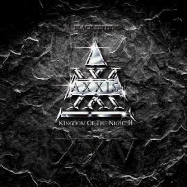Kingdom Of The Night II (BLACK EDITION) - Axxis