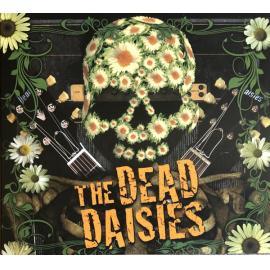 The Dead Daisies - The Dead Daisies
