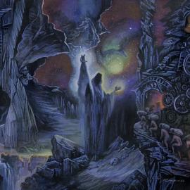 Underworlds - Mammoth Grinder
