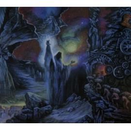 UNDERWORLDS -DIGI- - MAMMOTH GRINDER