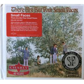 There Are But Four Small Faces - Small Faces