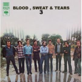 Blood, Sweat & Tears 3 - Blood, Sweat And Tears