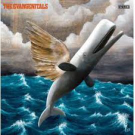 Moby-Dick; Or, The Album - The Evangenitals