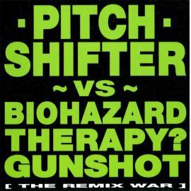 [The Remix War] - Pitchshifter