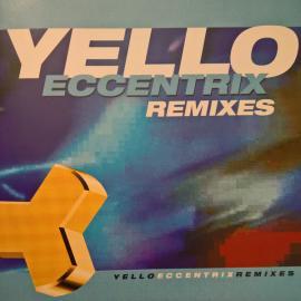 Eccentrix Remixes - Yello