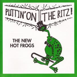 Puttin' On The Ritz! - The Hot Frogs Jumping Jazz Band