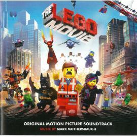 The Lego Movie (Original Motion Picture Soundtrack) - Mark Mothersbaugh