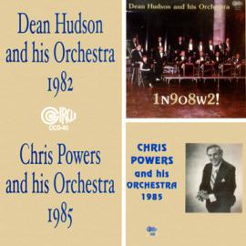 1982 & 1985 - Dean Hudson And His Orchestra